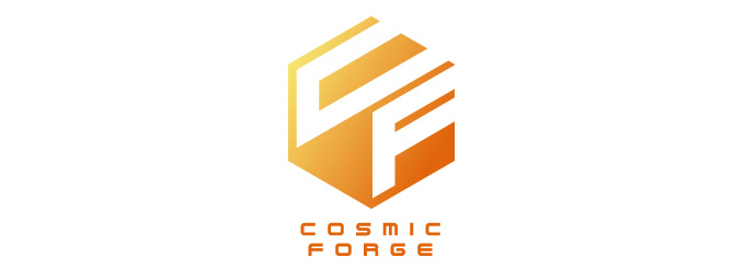 COSMIC FORGE